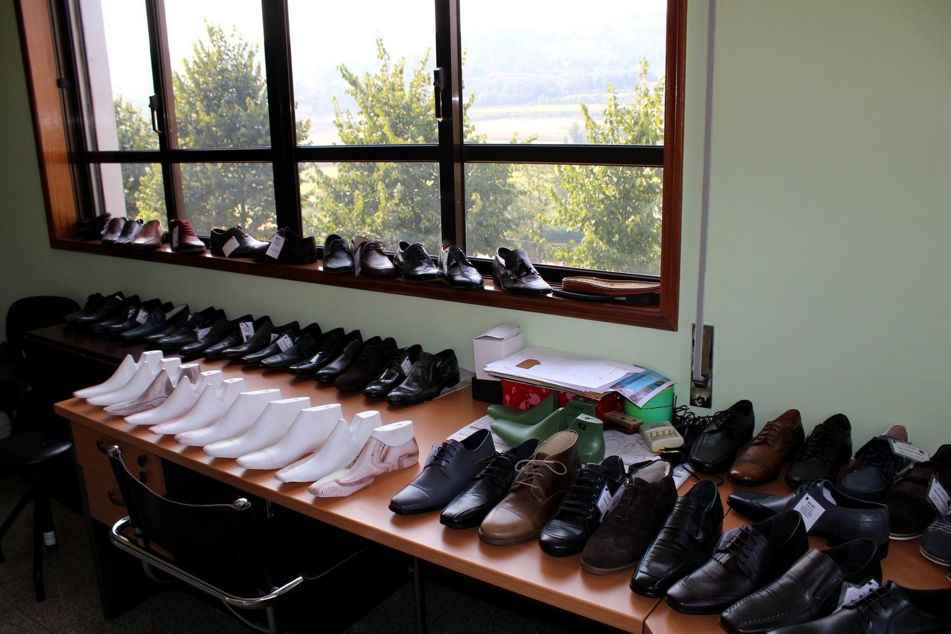 Drakart | Armazém de calçado para revendedores Felgueiras